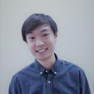 A portrait of Jason Li
